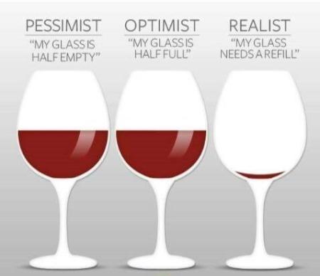 wine optimist