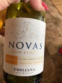 Nova Chardonnay