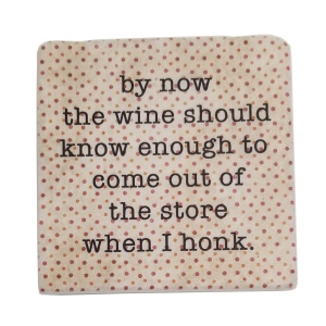 wine honk