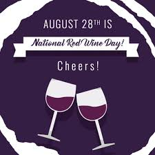 840 WHAS - Happy National Red Wine Day! 🍷 ACT FAST!... | Facebook